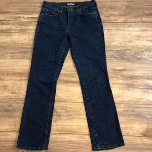 Women's Levi's 505 Straight Leg Size 10M